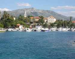 Orebic and Peljesac